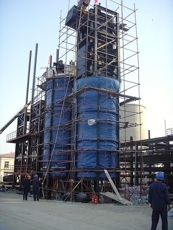 中国石油锦州石化分公司加热炉